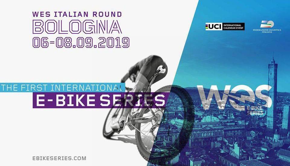 Wes-World EBike Series: a settembre la tappa italiana a Bologna