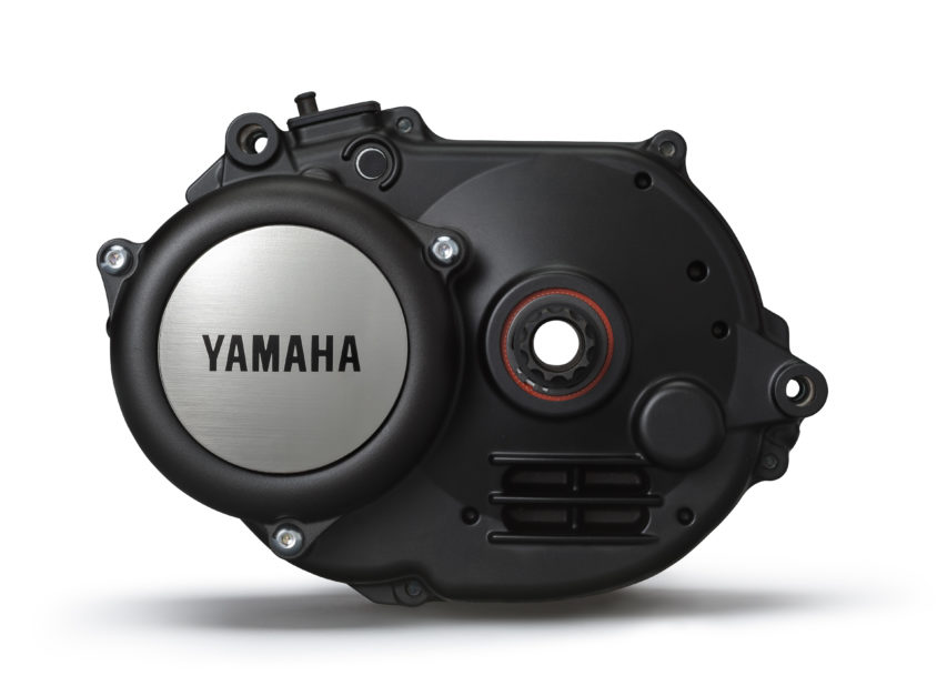 Motori Yamaha PW-X2 e PW-ST