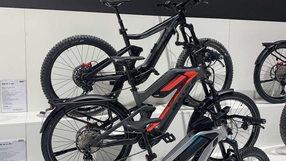 Bulls sceglie Blubrake per dotare le proprie e-Bike di sistema ABS
