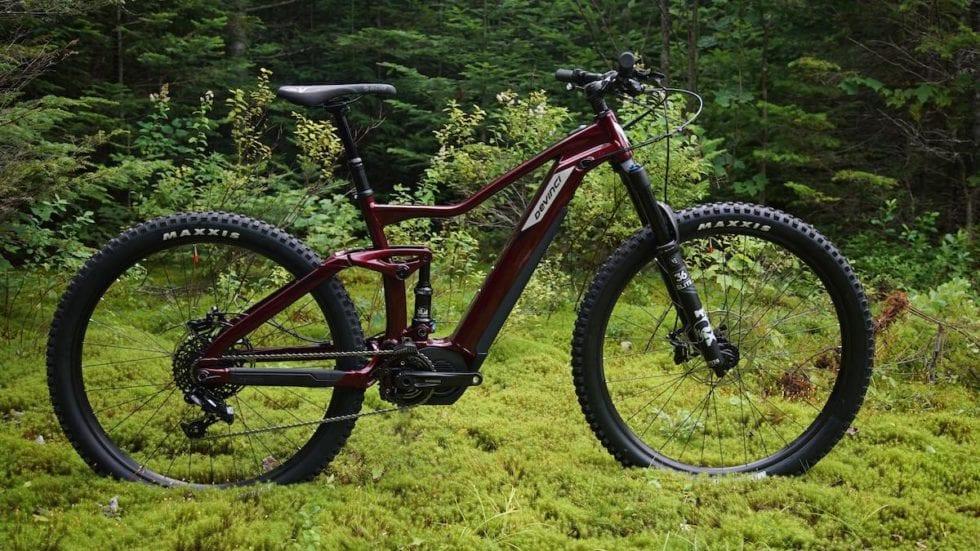 E-bike Devinci 2020: un nuovo modello e altri aggiornamenti