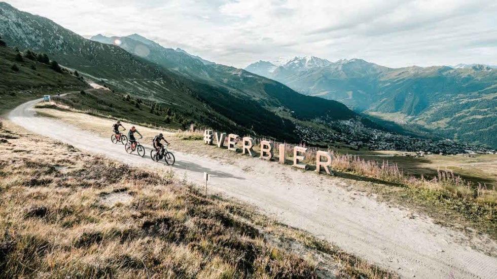Verbier E-Bike Festival: fissata la data 2020, già aperte le iscrizioni