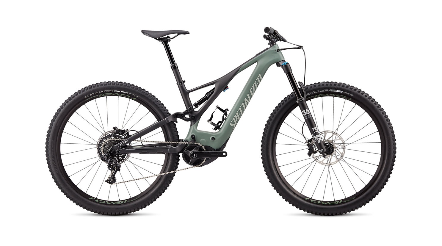 Specialized Turbo Levo 2020