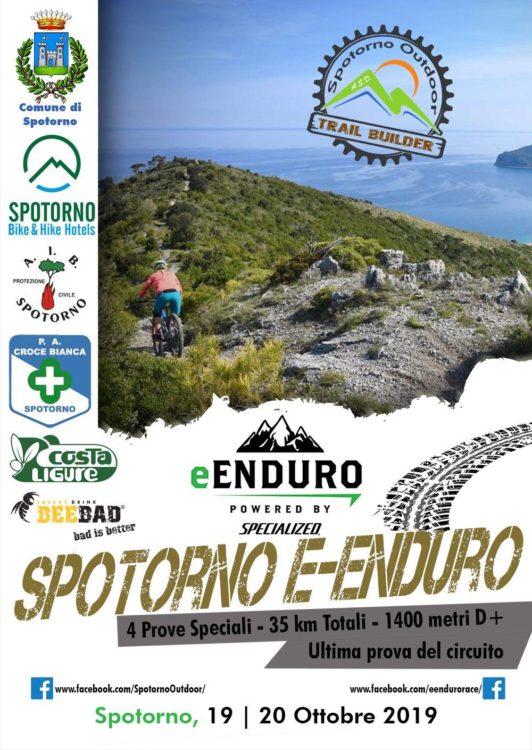 e-Enduro 2019