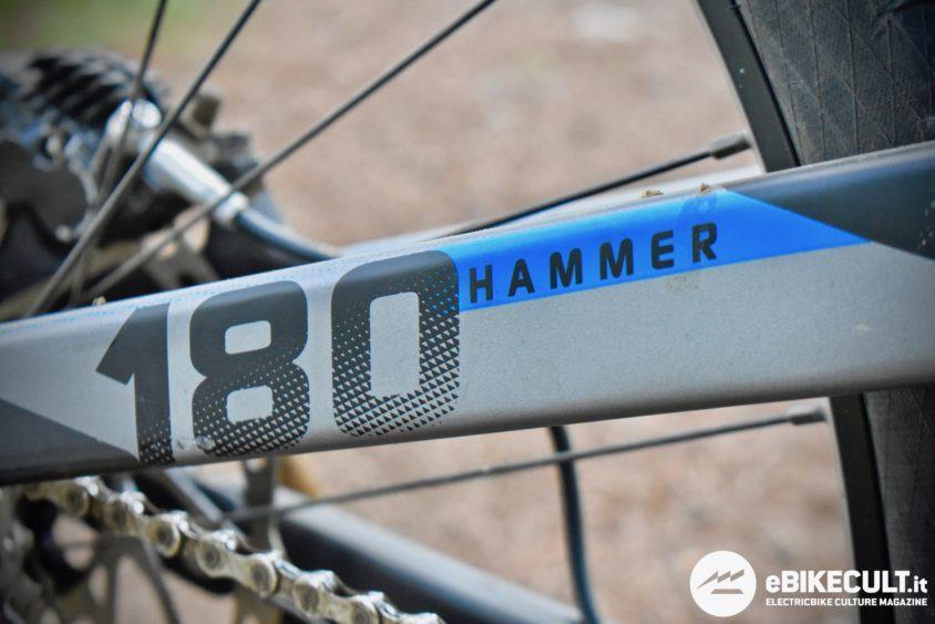 Olympia Hammer