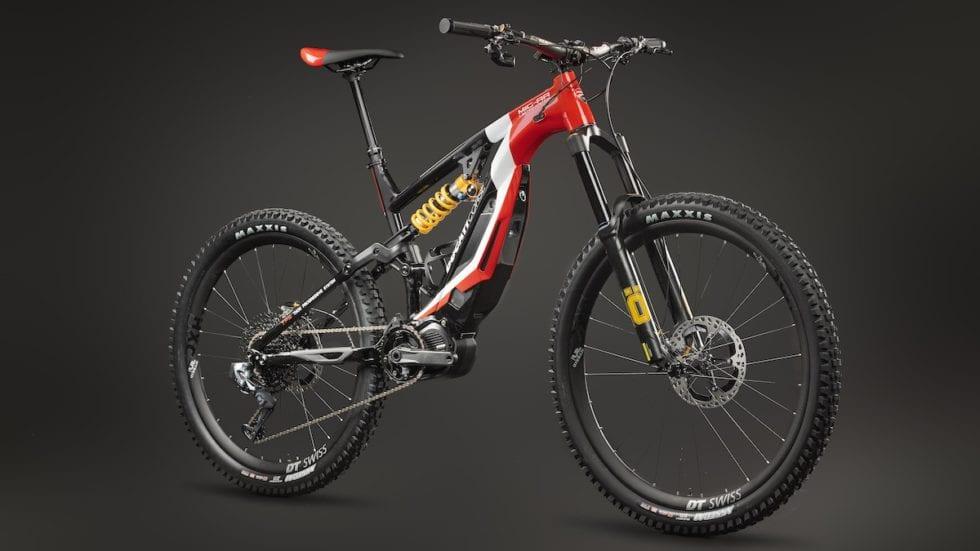 E-Bike Ducati 2020: tre novità, c'è anche la Mig-RR Limited Edition!