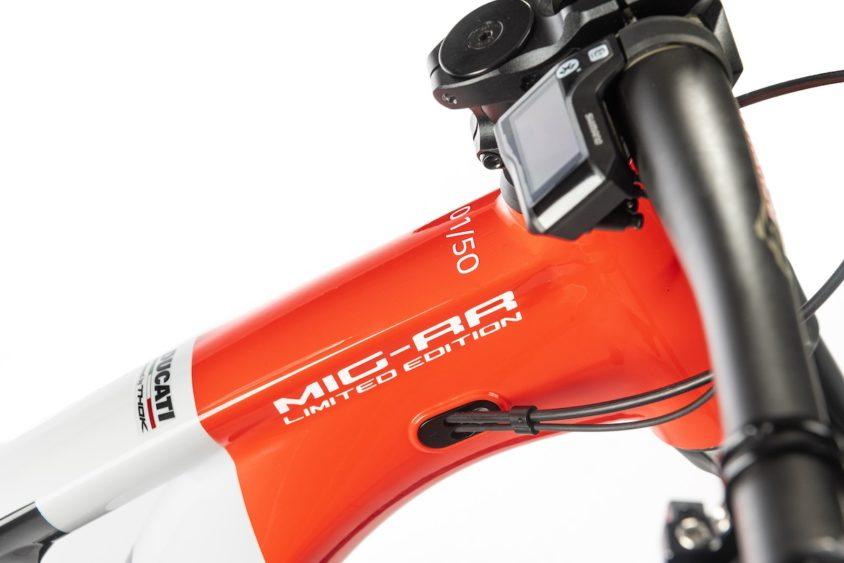 E-Bike Ducati 2020