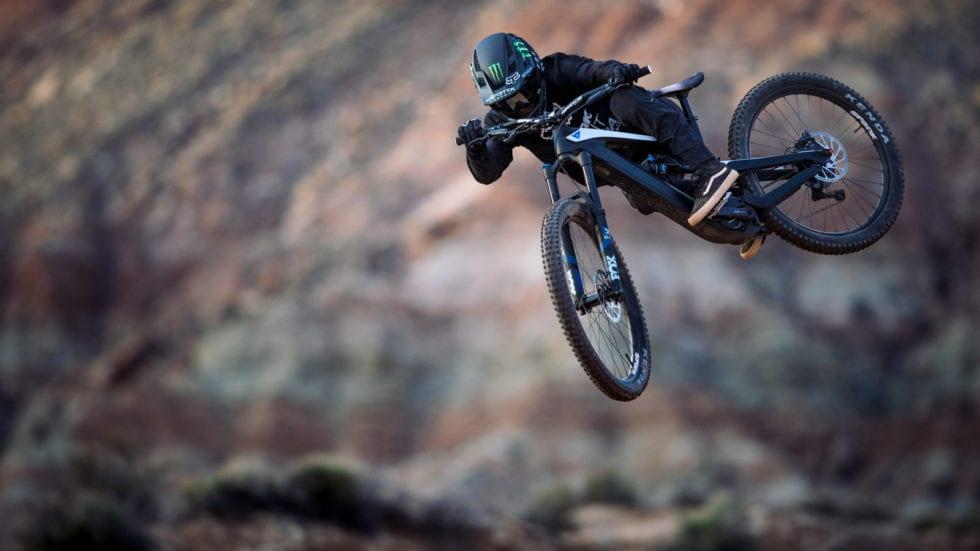 VIDEO – Ethan Nell nello Utah con la YT Decoy ?
