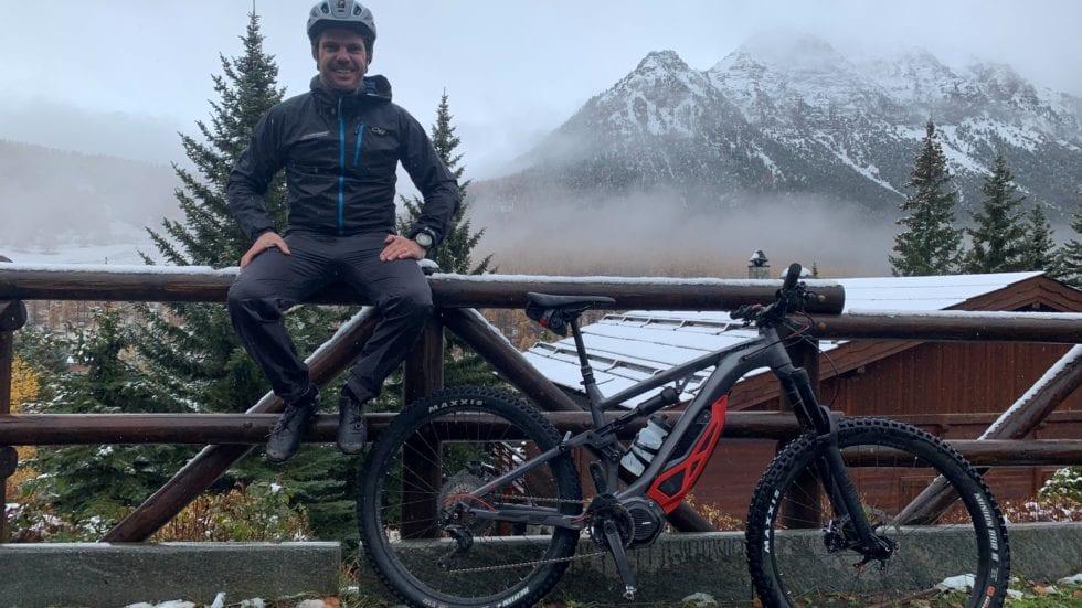 Ambrogio Grillo nuovo sales manager di Thok E-Bikes