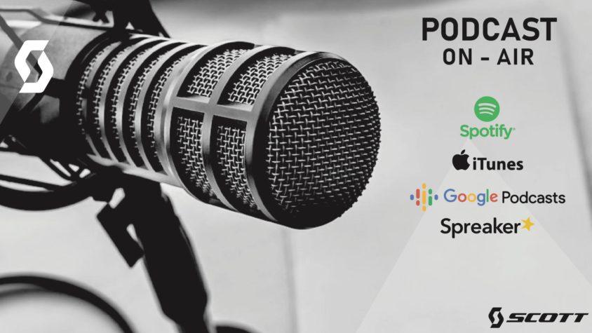 Podcast Scott Italia