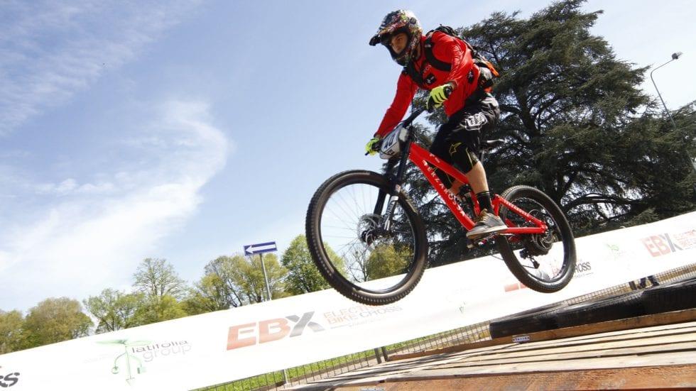BikeUP 2020 ospiterà il campionato Electric Bike Cross. E non solo…