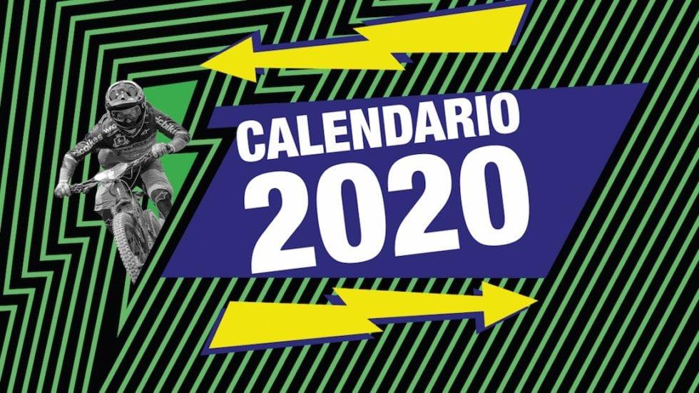 E-Enduro 2020: ecco il calendario delle gare e le novità