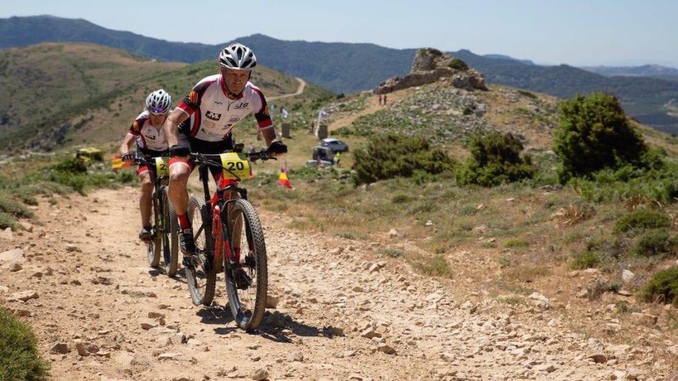 Il Rally di Sardegna Mtb 2020 apre alle e-bike