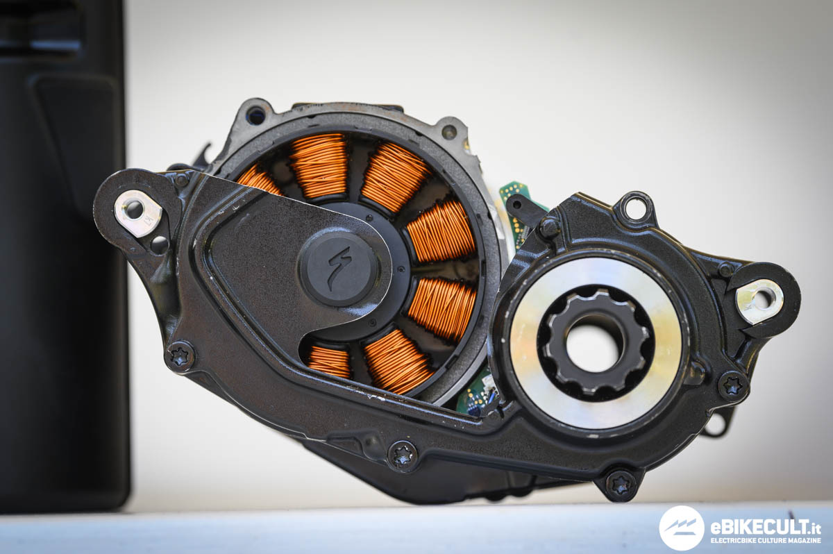 Motore 36 V o 46 V