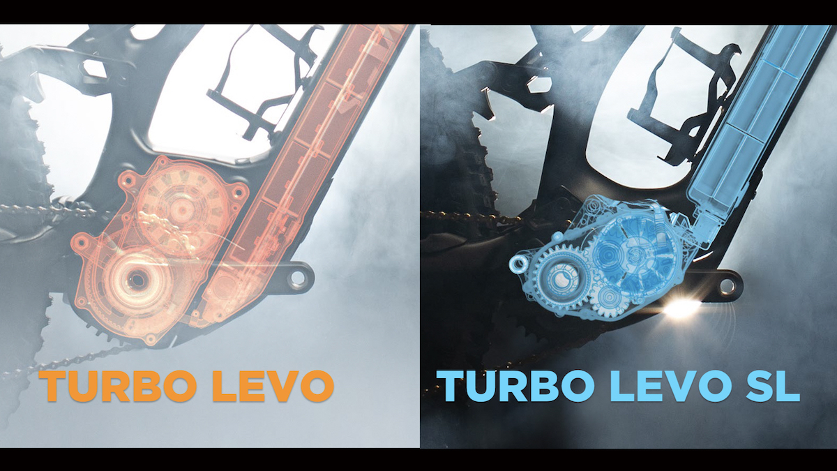 Specialized Turbo Levo SL Expert Carbon