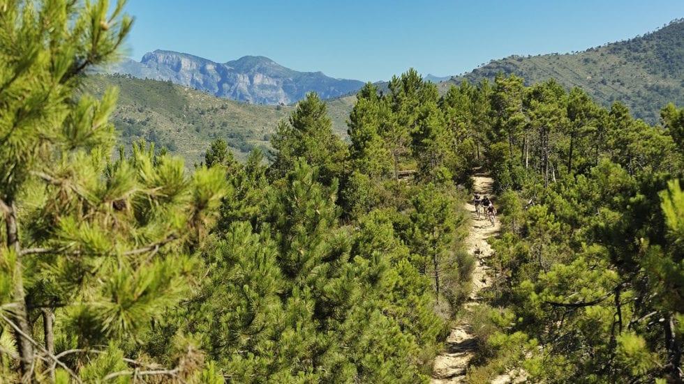 Power Mountain Series: 3 tappe sulle Alpi Liguri dedicate alle e-Mtb