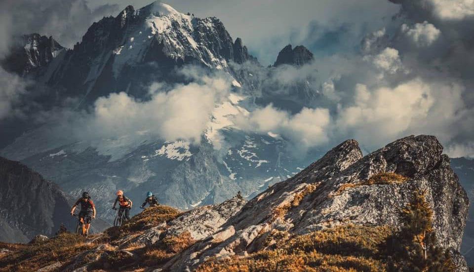 VIDEO – E-Tour du Mont Blanc 2019, un'avventura da rivivere