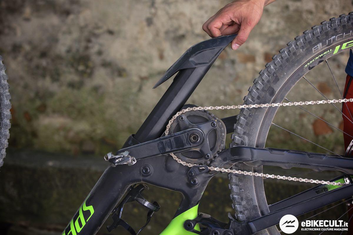 Cosa fare quando la batteria di una e-bike si esaurisce