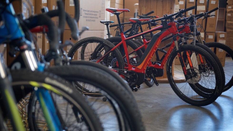 Il prossimo futuro della bici? Ecco le risposte della bike industry