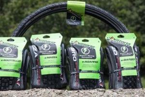 pneumatici Vittoria per e-Mtb