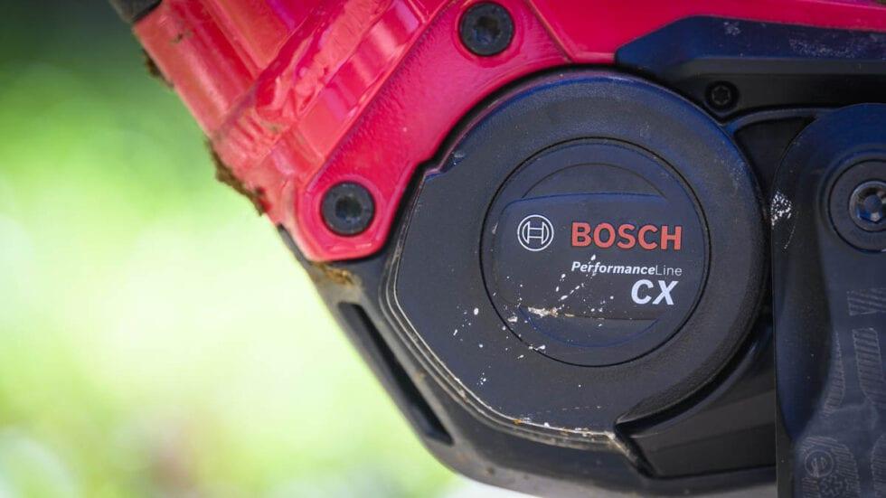 VIDEO – Aggiornamento software per il Bosch Performance Line CX: cosa cambia?