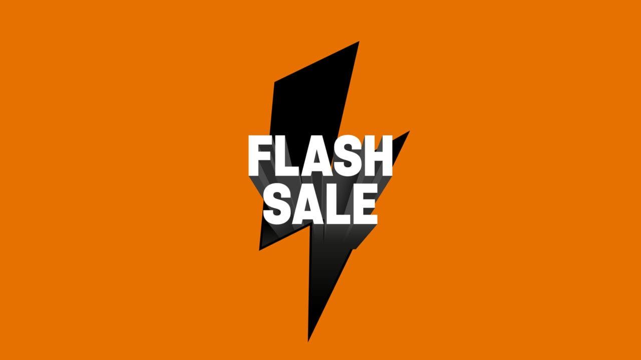 Canyon Flash Sale