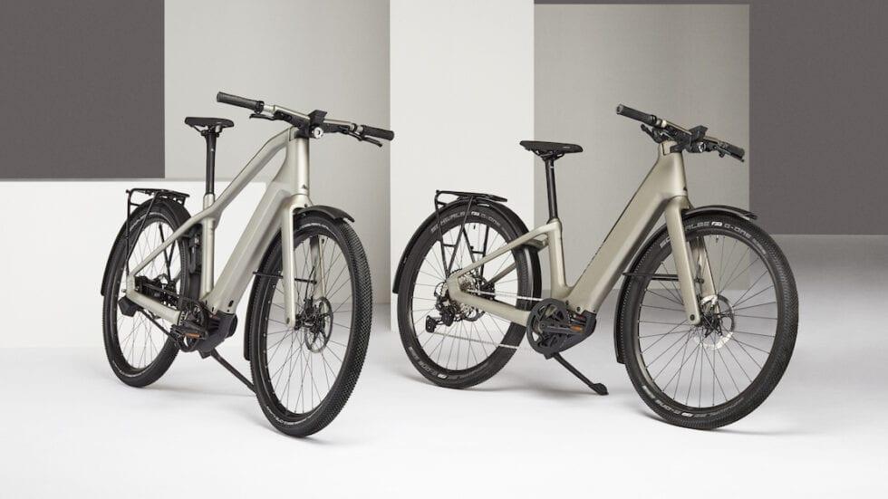 Canyon Commuter:ON e Precede:ON: due novità per la mobilità urbana. E in più…