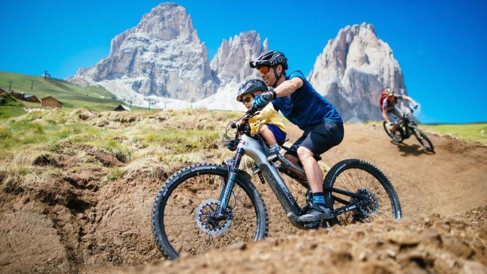 VIDEO – Jerome Clementz: «Avere un figlio modifica la vita da biker? Ecco la mia risposta»»