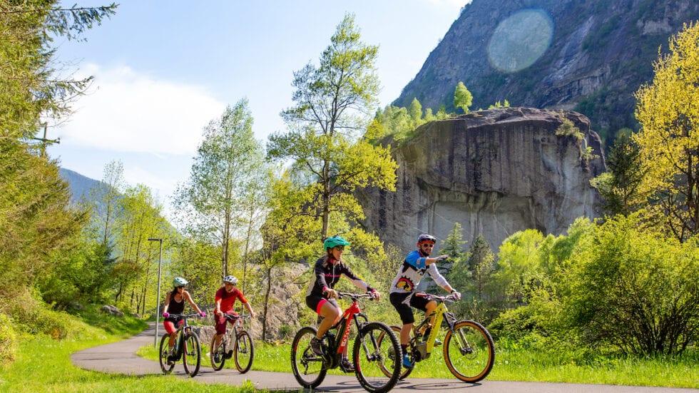 Valtellina Ebike Festival: tutto pronto per il 19 e 20 Settembre