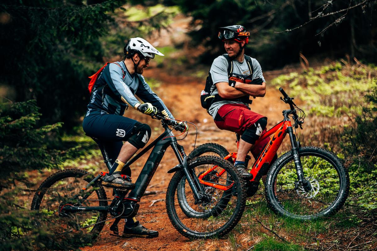 Valtellina e-bike festival