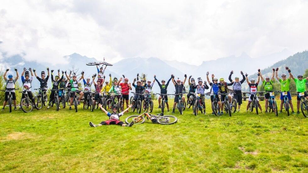Valtellina Ebike Festival: 2 giorni, 3000 partecipanti, tra gare, bike test e degustazioni