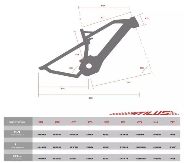 gamma e-Mtb Decathlon 2021