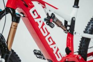 e-bike GasGas