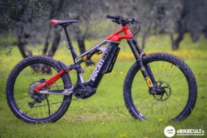 Ducati Tk01 RR