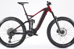 Brinke X5R+ 2021