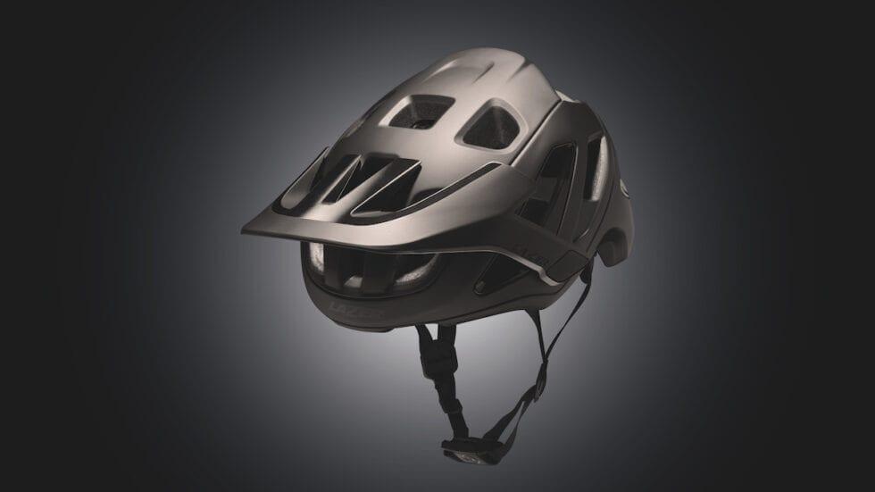 Lazer Jackal: un nuovo casco per i biker
