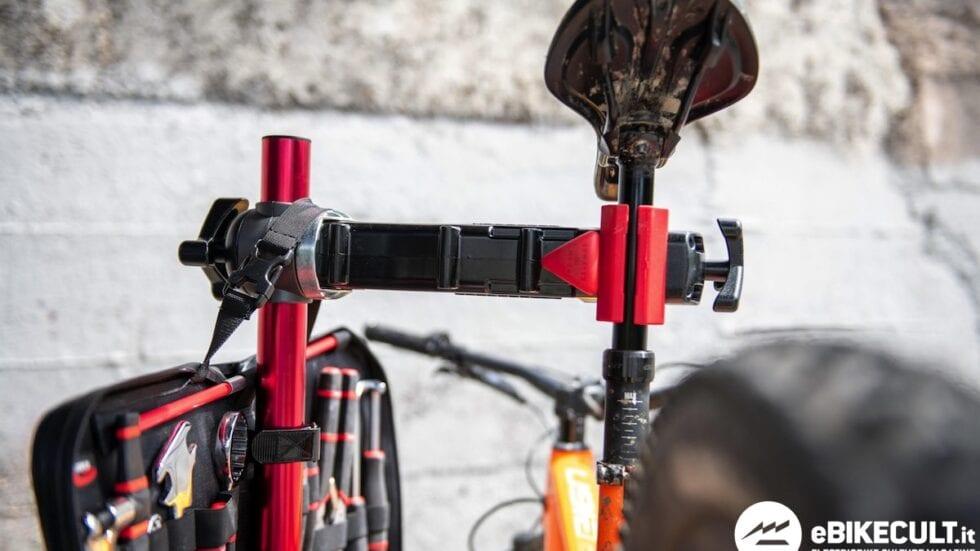 Manutenzione della e-bike: 5 facili procedure per tutti