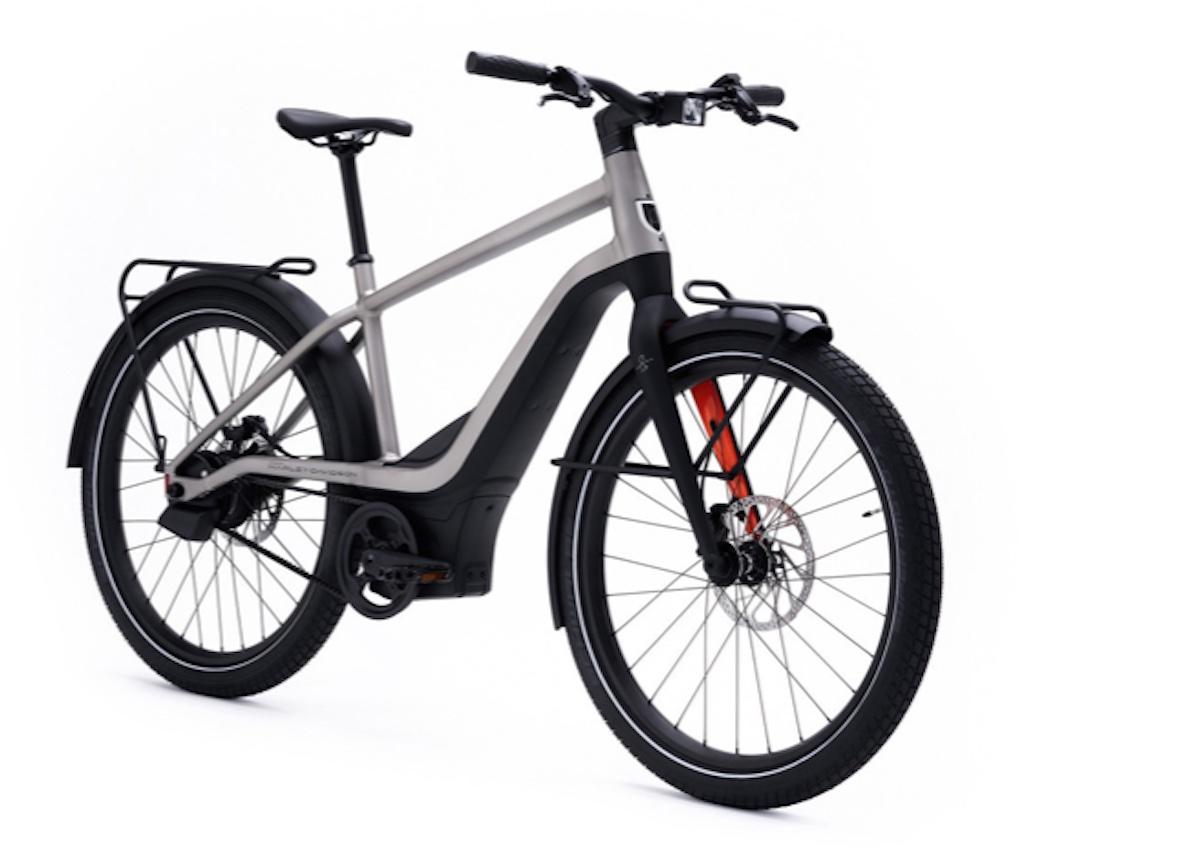 e-bike Serial 1