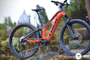Trek Powerfly Fs