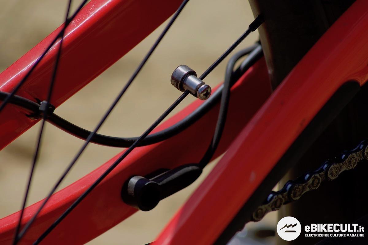 cos'è una e-bike