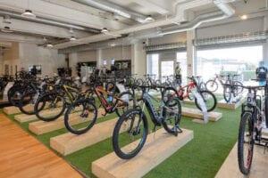 mercato delle e-bike