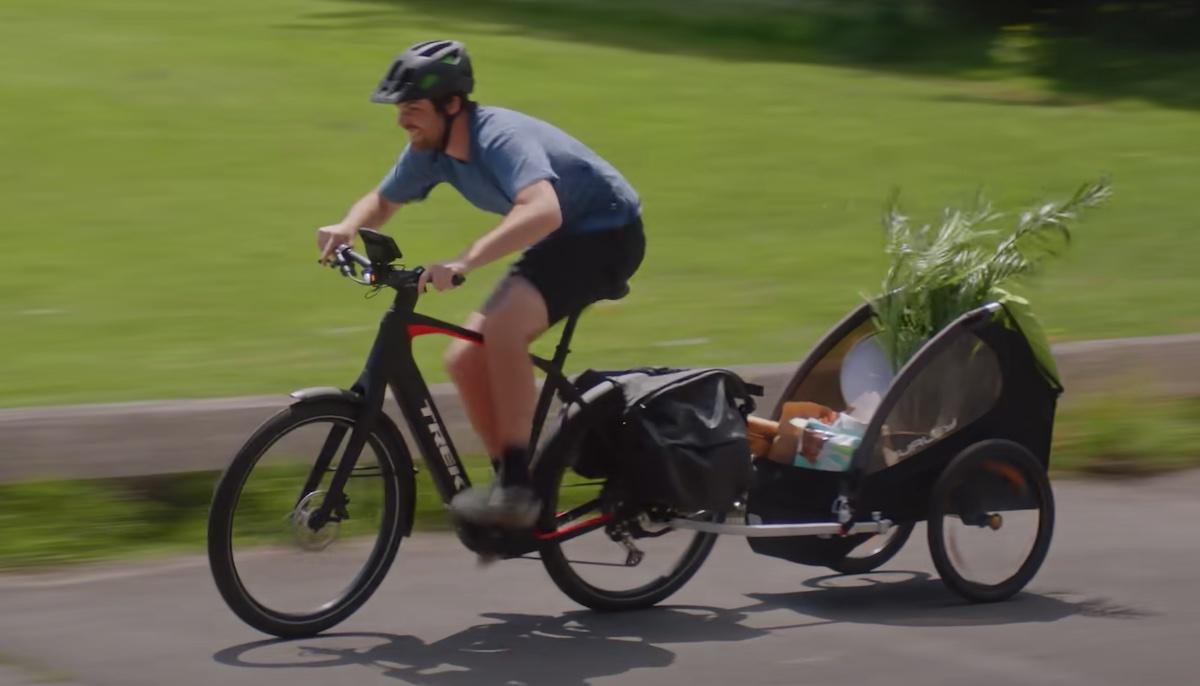 comprare una e-bike