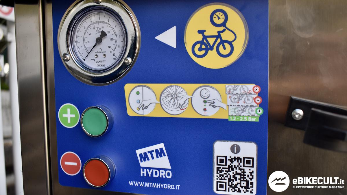 MTM Hydro Bike Wash