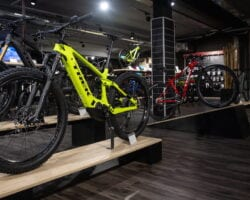 i prezzi delle bici sono aumentati