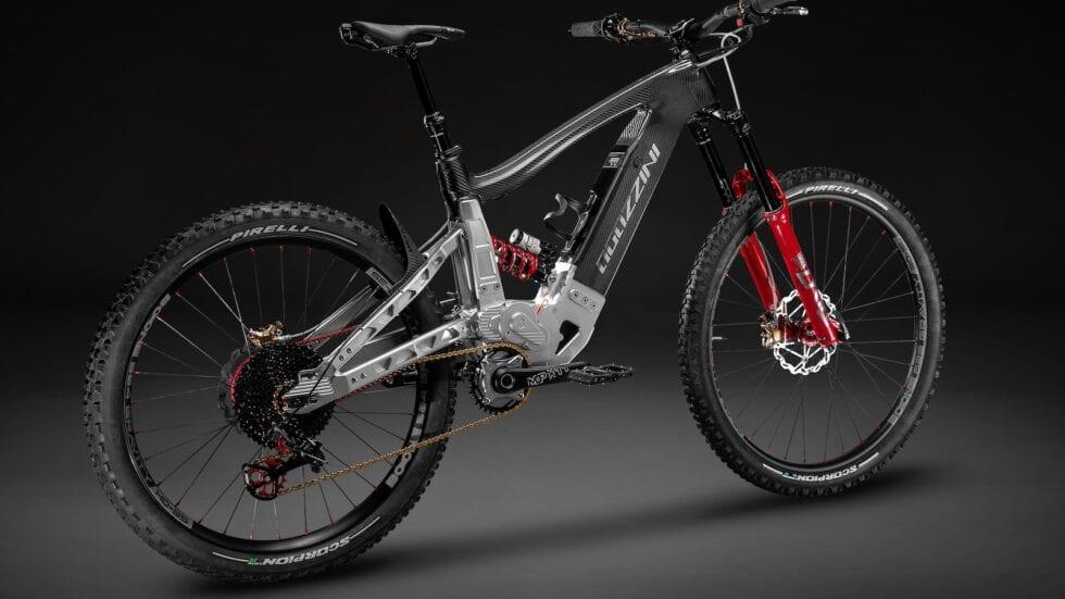 Agazzini Bikes Enduro 2: punto di rottura nelle e-Mtb?