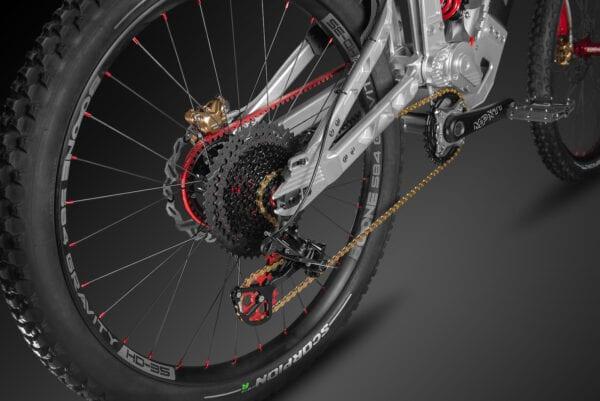 Agazzini Bikes Enduro 2