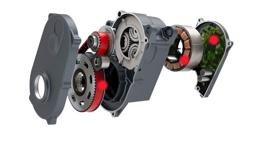 Il motore: come influisce sull'acquisto di una e-Mtb?