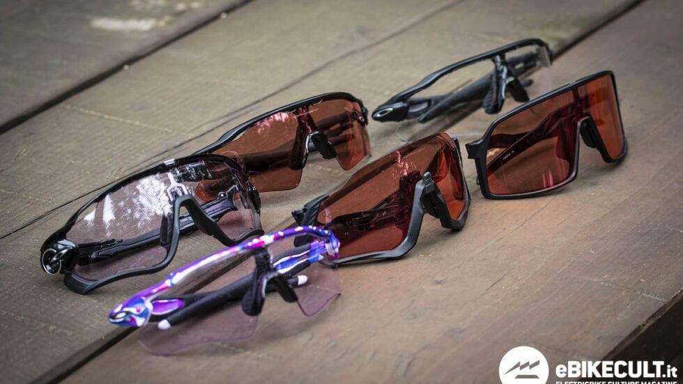 VIDEO – Occhiali Oakley: i consigli per scegliere lenti e montature