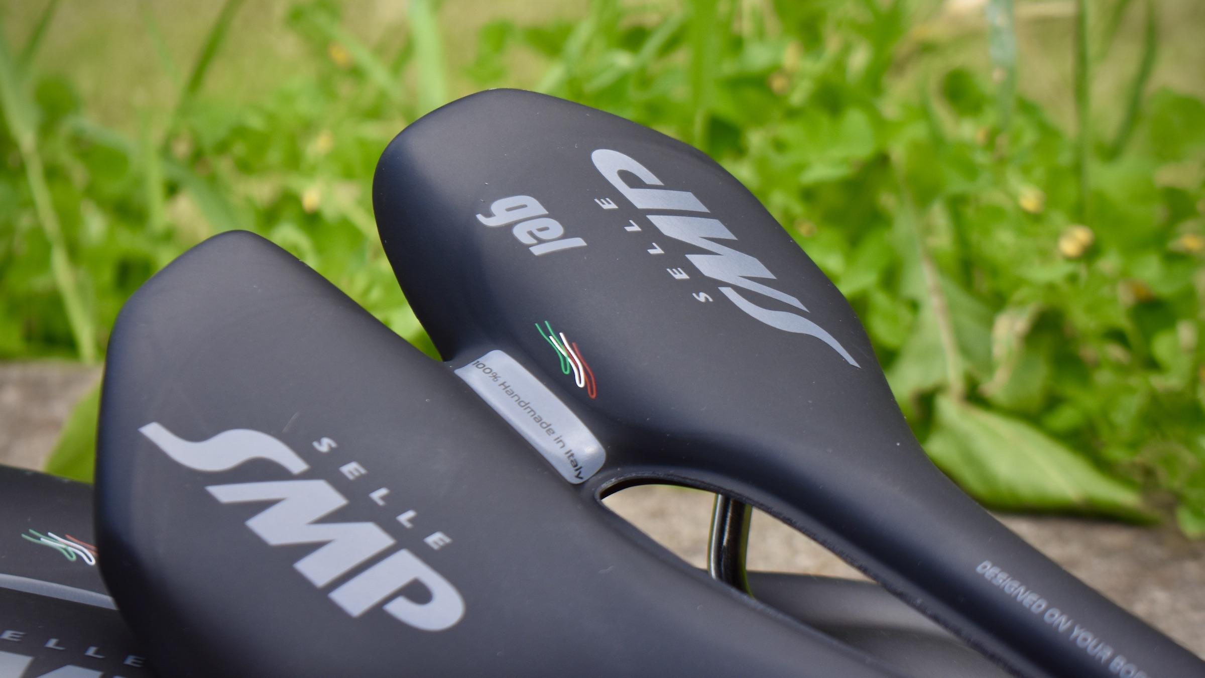 Selle SMP per e-bike
