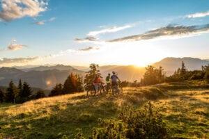 E-Bike World Tour Flachau