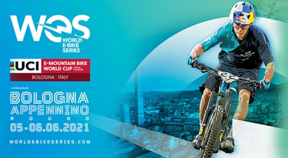 WES Bologna 2021 : le e-bike come leva di promozione del territorio